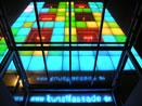 art & science at Kunstfassade München